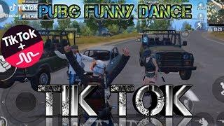PUBG FUNNY MOMENTS VIDEO||PUBG DANCES,FEB SPECIAL BY ????????????TIK TOK LEGENDRY