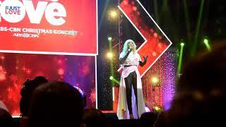 VICE GANDA FUNNY JOKES AT CHRISTMAS SPECIAL 2018 WITH THE CAST OF FANTASTICA