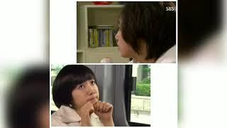 Park shin-hye | Cute funny scenes | why don't you love me
