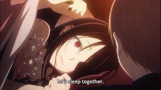 Let's Sleep Together!   Kaguya-sama: Love Is War Funny Moments