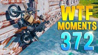PUBG Daily Funny WTF Moments Highlights Ep 372