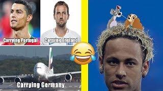 Hilarious World Cup 2018 Memes and Jokes That Will Make You Laugh