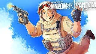 Rainbow Six Siege - Random Moments: #52 (Funny Moments Compilation)
