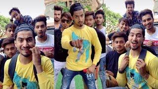 Mr Faisu Hasnain Adnaan Faiz Team07 and Other TikTok Stars New Famous Trending Videos Compilation
