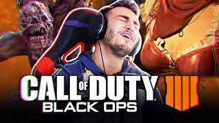My Call Of Duty Black OPS 4 Experience! - Funny Moments