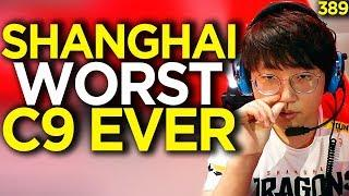Worst C9 In The History of Overwatch League - Overwatch Funny Moments 389