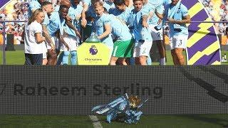 Premier League Funniest Moments Of The Season 2017/18 ⚽