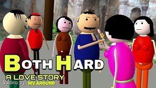 MV AROUND II BOTH HARD A LOVE STORY II FUNNY COMEDY VIDEO II MJO II JOKE OF II