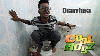 Diarrhea - CoolBoyz (Caribbean Jokes) (Guyanese Jokes)