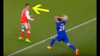 The Most Unusual & Funny Throw-Ins In Football History You Might Have Missed