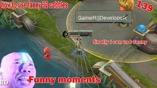 Mobile Legends Funny Moments Episode 139 | Lucu |  OMG  300 IQ Genius Plays Moments |