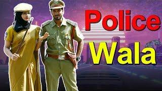 Hyderabadi Miya Biwi Police || Ayesha Khan Latest Comedy Videos || Hyderabadi Stars