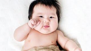 Baby Say I Love You for the First Time - Funny Cute Baby Videos