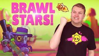 7000 TROPHIES + MEGA BOX! Surgical Goblin Brawl Stars Gameplay