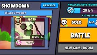 Funniest Brawl Stars Moments (Showdown)