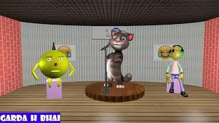 Happy April Fools Day | Funny Talking Tom Video Jokes