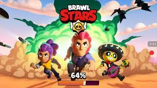 Brawl Stars Funny Moments #1 - Playing with a new person, because why not