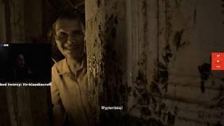 ZONY | Ulubiony dzień w szokle! Resident Evil 7 funny moments!
