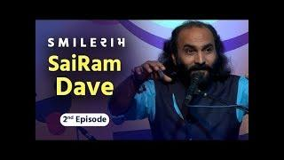 Sairam Dave Live   Latest Gujarati Comedy   'SMILERAM' 2nd Episode Jokes   2018