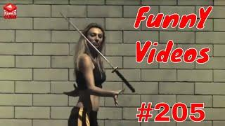 ????Funniest Joke Video Comedy #205 | ???? Funniest Jokes 2018 Videos (FunnY Cube)