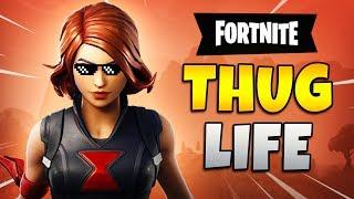 FORTNITE THUG LIFE: Funny Moments EP. 75 (Fortnite Battle Royale Epic Wins & Fails)