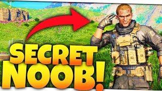 PRETENDING to BE A NOOB in BLACKOUT RANDOM DUOS! (Blackout Funny Moments)