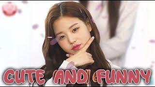 Jang Wonyoung [장원영] - CUTE & FUNNY MOMENTS (IZ*ONE) [아이즈원]