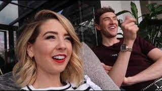 ZOE AND MARK FERRIS FUNNY MOMENTS 49