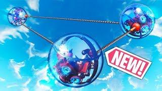 *NEW* BROKEN FLYING METHOD!! - Fortnite Funny WTF Fails and Daily Best Moments Ep. 993