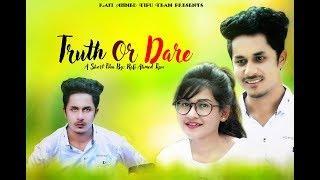 Truth Or Dare | School Love Story |  Bangla Short Film 2019 | Rafi AHmed Tipu | Love Story