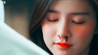 Cute Love Story ???? | Crazy Funny Love Story | (Chinese) Korean Mix Hindi Songs| k-mixstar vk