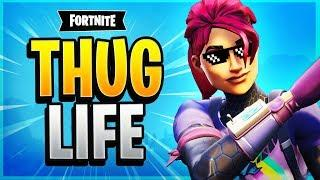 FORTNITE THUG LIFE: Funny Moments EP. 64 (Fortnite Battle Royale Epic Wins & Fails)
