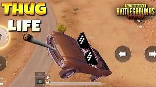 PUBG Mobile Thug Life #15 (PUBG Mobile Fails & Funny Moments)