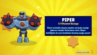 Brawl Stars Robot Server Modded Funny Server APK (REAL)