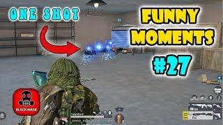 Rules Of Survival Funny Moments - Part 27