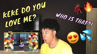 Drake In My Feelings Dance Challenge - Keke Do You Love Me? (FUNNY REACTION ????????)