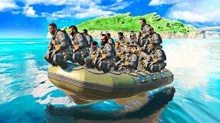BLACK OPS 4 BLACKOUT FUNNY MOMENTS!
