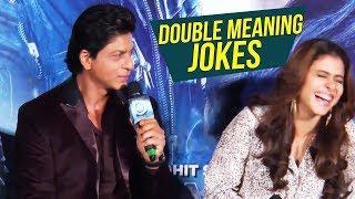 Bollywood Stars Talk Dirty  | Double Meaning Jokes By Stars | Aapka Bollywood Baba