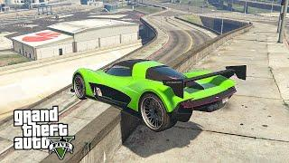 GTA 5 FAILS & WINS #30 (Best GTA 5 Funny Moments Compilation)